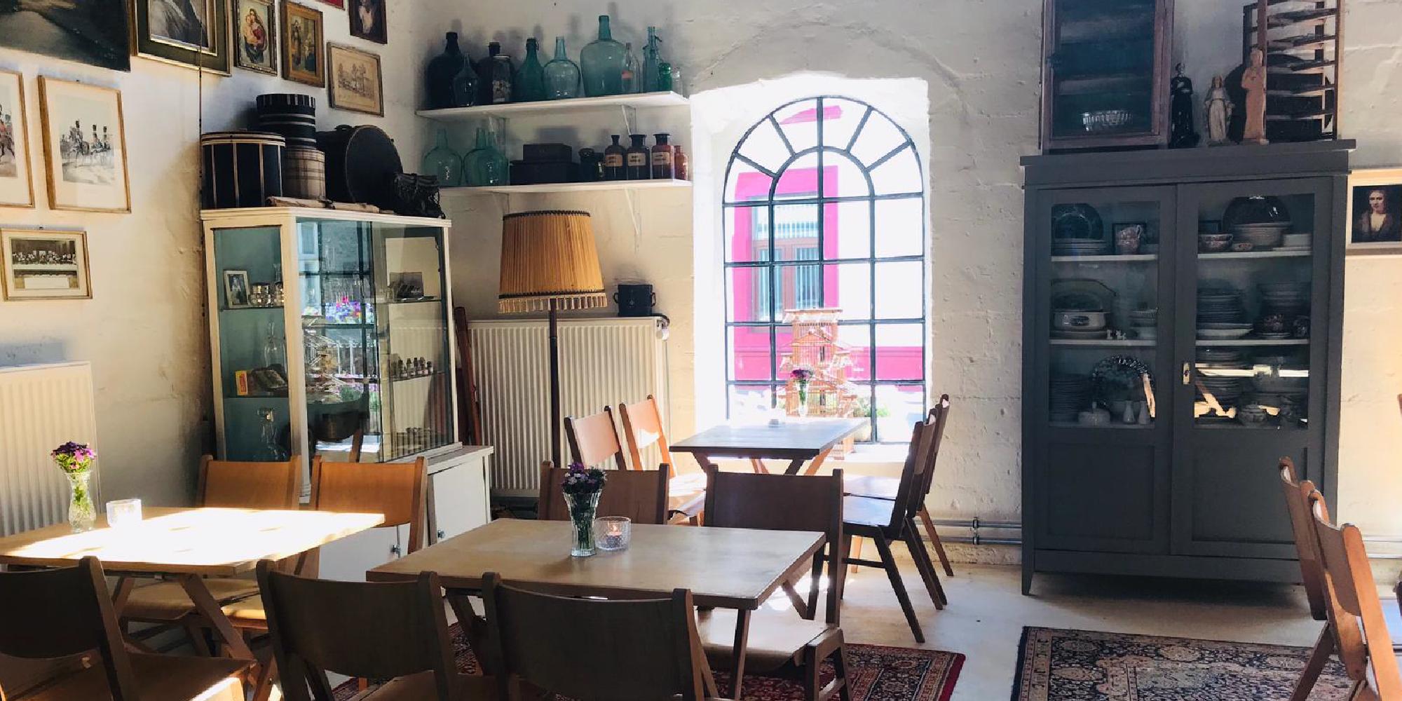 Gasterij de Koffiemolen Valkenburg